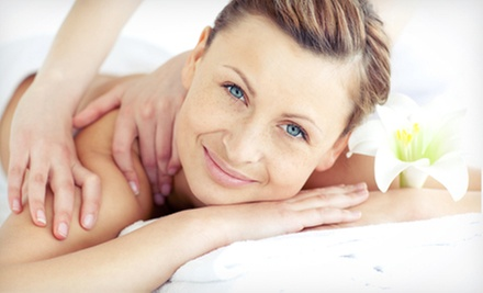 One or Three 60-Minute Swedish Massages at Georgia Medical Massage (Up to 59% Off)