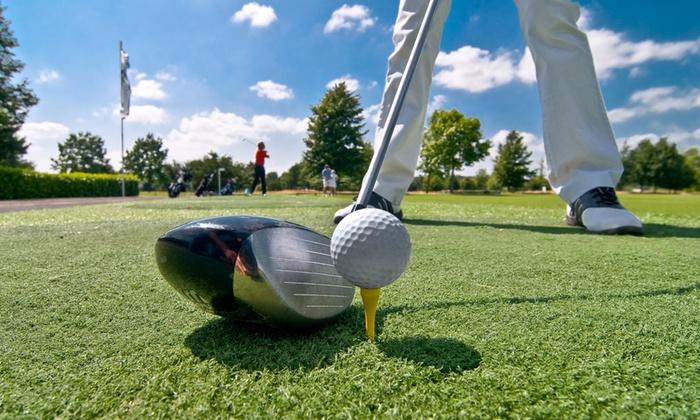 Marco Archetti - Golf Club Serenissima: 3 lezioni di golf a 29,90 €