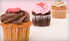 $15 for $30 Worth of Candies and Sweets or Two Dozen Cupcakes at Chocolate Thimble