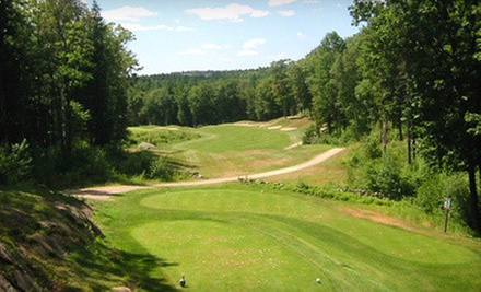 18 Holes of Golf for Two or Four with Cart at One of Five Courses from Sterling Golf Management (Up to 59% Off)