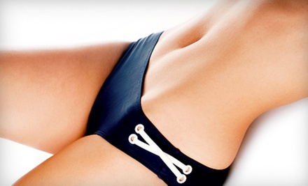 One or Three Brazilian or Bikini Waxes at Spa Essence Salon & Day Spa (Up to 54% Off)