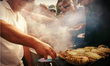 $29 for Admission to Smoke & Saddles Agoura Hills BBQ Festival on Saturday, August 10 ($85 Value)