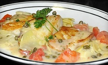 $20 for $40 Worth of Italian Cuisine and Drinks at Cesare at the Beach