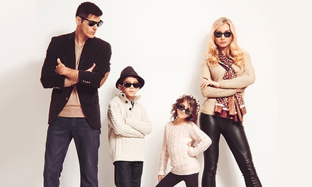 $15 for $30 Worth of Discounted Designer Apparel and Home Accessories from Beyond the Rack