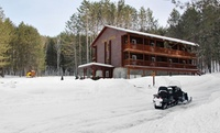Secluded Resort in Hastings County, ON