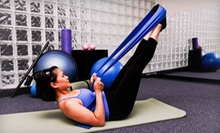 5 or 10 Mat Classes or 3 or 5 Private Reformer Classes at Rx Pilates (Up to 80% Off)
