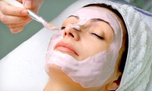 One, Two, or Three Organic Facials at Salon Premiere (Up to 61% Off)