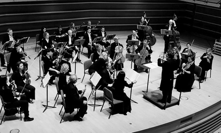 The Chamber Orchestra of Philadelphia with Branford Marsalis at State Theatre on November 2 (Up to 69% Off)