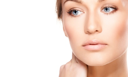One or Three Microdermabrasions or Obagi Blue Radiance Peels, or One Vi Peel at Nivika Medspa (Up to 61% Off)