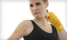 10 or 20 Krav Maga Self-Defense Classes at Krav Maga Plano (Up to 87% Off)