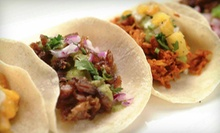 $7 for $15 Worth of Mexican Food or $10 for Two $10 Groupons at The Corn Flower