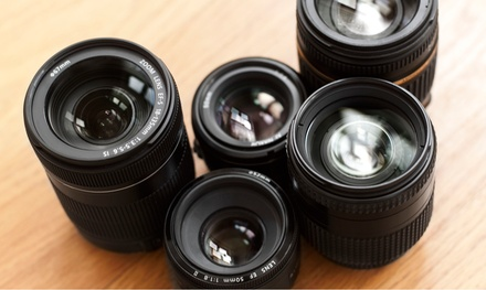 Four-Hour Photography and Photoshop Class for One or Two at Beaux Arts Photography (88% Off)