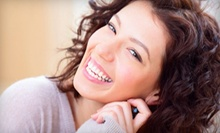 Zoom Whitening Treatments with Optional Dental Checkup and Take-Home Whitening Kit at The Smile Salon (Up to 65% Off)
