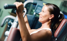 One- or Three-Month Gym Membership at Fitness Works Athletic Clubs (Up to 51% Off)