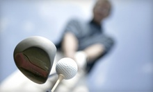 Private Golf Lessons for One or Two with Mark Spinelli at Ace Golf Academy (Up to 54% Off)
