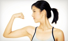 $39 for One Month of Unlimited Boot-Camp Classes at Ryouko Martial Arts ($200 Value)