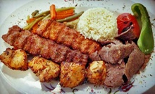 $10 for $20 Worth of Mediterranean Food at Istanbul Cafe