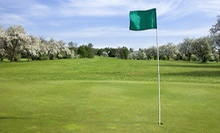 9-Hole or 18-Hole Round with Cart for Two at Gracewil Country Club (Up to Half Off)