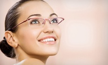 $ 39 for $ 200 or $ 89 for $ 300 Toward Prescription Eyewear at 20/20 Optical