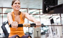 Indoor and Outdoor Rowing-Class Packages from Northshore Fitness Studio (Up to 56% Off). Two Options Available.