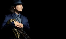 Boney James Concert at Murat Theatre at Old National Centre on Saturday, June 22, at 7:30 p.m. (Up to 51% Off)