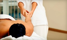 Chiropractic Exam with a 60- or 90-Minute Massage at Conejo Valley Chiropractic & Wellness (Up to 91% Off)