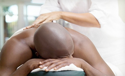 Swedish Massage with Optional Facial at A Hawaiian Touch Natural Healing Center and Spa Inc. (Up to 62% Off)