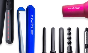 NuMe Hairstyling Tools