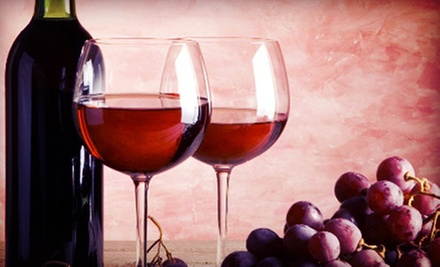 East Russian River Wine-Tasting Passes for Two or Four from Wineries of the East Russian River Valley (Up to 61% Off)