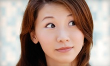 $55 for Haircut and Reconstructive Deep-Conditioning Protein Treatment at Serenity Hair &amp; Spa ($115 Value)