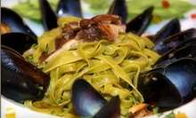 $25 for $50 Worth of Italian Cuisine at Tuscana West