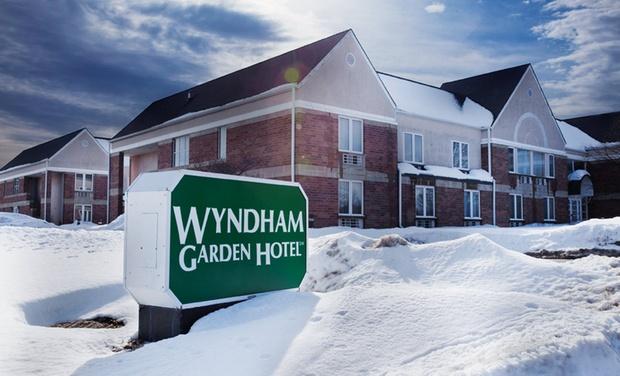 Wyndham Garden Buffalo Grove Groupon