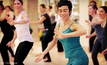 10 Yoga, Dance, and Martial-Arts Nia Classes or One Month of Unlimited Nia Classes at Studio Nia Lincoln (Up to 61% Off)