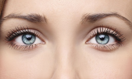 $2,199 for a LASIK Procedure for Both Eyes at New Mexico Eye Clinic (Up to $4,900 Value)