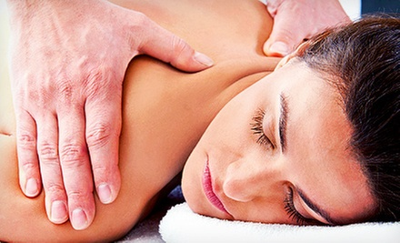 One or Two 60-Minute Massages, or One 90-Minute Massage from Gerald Roach–Advanced Massage & Acupuncture (Up to 55% Off)