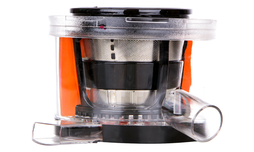 Bayers Dual Stage Slow Juicer Review : Zenergy Marketing Deal of the Day Groupon