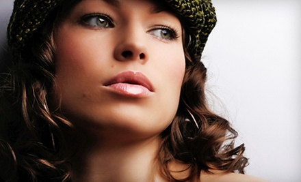 $44.99 for a Radiofrequency Skin-Tightening Treatment at Golden Ivy Beauty Salon ($95 Value)