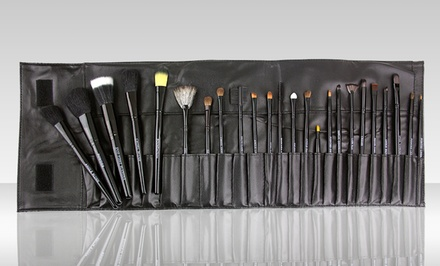 24-Piece Makeup-Brush Set