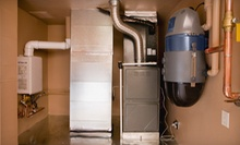 $40 for Furnace Tune-Up with Filter and Inspection from Signature Home Comfort Heating and Air Conditioning ($124 Value)