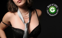 $39 for a One-Hour Boudoir Photo Shoot at Kliks Photography ($95 Value)