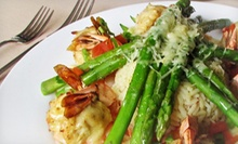 Steak and Seafood at Tall Oaks Restaurant (Half Off)