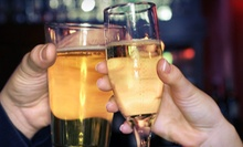 C$ 38 for a Five-Hour Microbrewery and Winery Tour with Tastings from Niagara Fun Tours (C$ 89 Value)