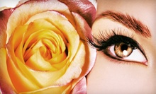 $74 for a Full Set of Upper-Eyelash Extensions at EPO Beauty ($195 Value)