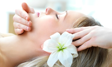 $38 for a 60-Minute Swedish Massage at Namaste Massage ($75 Value)