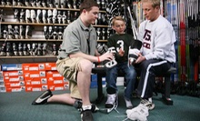 $15 for $30 Worth of New and Gently Used Sporting Goods at Play It Again Sports