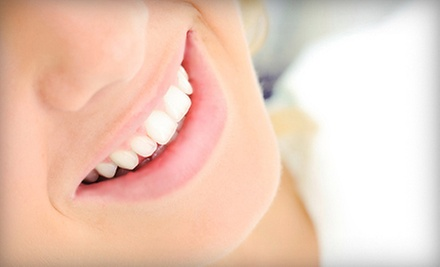 One or Two Teeth-Whitening Sessions at 360 Tan & Salon (Up to 79% Off)