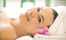 One or Three Deep-Cleansing Facials with Ultrasonic Skin Treatments at Skinplicity of Cary (Up to 70% Off)