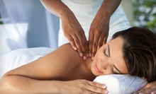 $35 for a 60-Minute Massage at Metis Clinics ($70 Value)