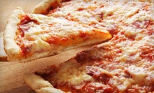 Pizza Meal with Appetizers for Two or Four at Gemelli Pizzeria (Up to 52% Off)