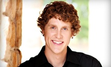 $39 for a Professional Headshot Session at MalekFoto ($395 Value)